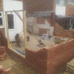 medway extension builders
